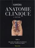 Anatomie clinique - Tome 4
