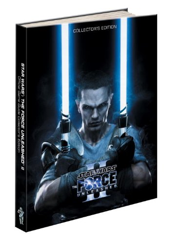 Star Wars The Force Unleashed 2 Collector's Edition