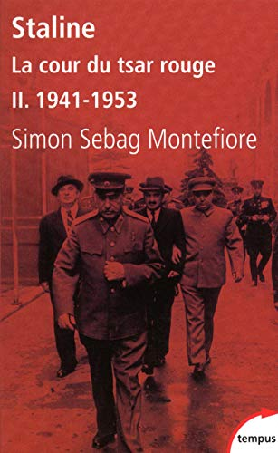 Staline (2)