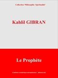 Le Prophète - Format Kindle - 2,99 €