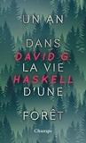 Un an dans la vie d'une forêt - Flammarion - 07/11/2018
