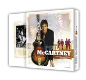 Coffret Paul McCartney Yesterday and Today de François Plassat