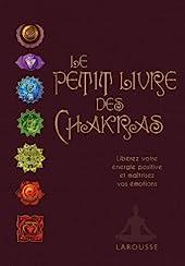 Le petit livre des Chakras de Wauters Ambika