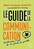 Le guide de la communication - Marabout - 02/01/2020