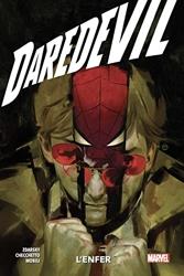 Daredevil T03 - L'enfer de Marco Checcheto