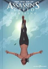 Assassin's Creed Uprising - Tome 01 de Holder