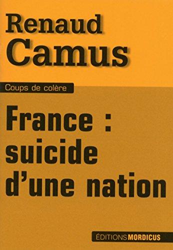 Suicide d'une nation