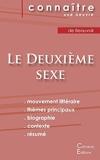 Fiche de lecture Le Deuxième sexe (tome 1) de Simone de Beauvoir (Analyse littéraire de référence et résumé complet)