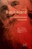 Le matérialisme rationnel - PUF - 23/04/2014