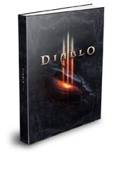 Diablo III Limited Edition Strategy Guide Console Version de BradyGames