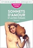 Sonnets d'amour et autres poèmes