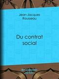 Du contrat social - Format Kindle - 3,99 €