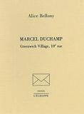 Marcel Duchamp - Greenwich Village, 10e rue