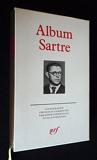 Album Jean-Paul Sartre