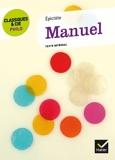 Classiques & Cie Philo - Manuel (Épictète) - Hatier - 30/11/2011