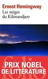 Les neiges du Kilimandjaro - Dix Indiens et autres nouvelles - Format Kindle - 6,49 €
