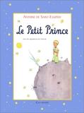 Le Petit Prince (grand format) by Antoine de Saint-Exupéry (2000-04-04) - Gallimard - 04/04/2000