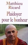 Plaidoyer pour le bonheur - Nil Editions - 02/10/2003