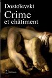 Crime et châtiment - Editions Humanis - 18/09/2015