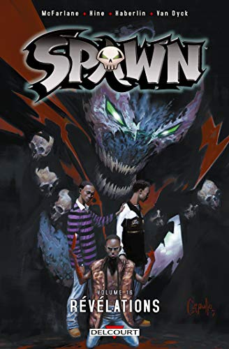 Spawn T16