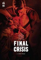 Final Crisis - Tome 3 de Morrison Grant