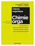 Chimie organique - Cours avec exemples concrets, QCM, exercices corrigés