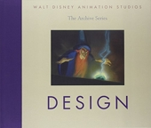 The Archive Series - Design de Walt Disney Animation Research Library