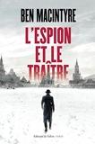 L'espion et le traître - Editions de Fallois - 05/06/2019