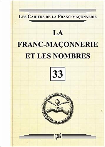 La franc-maçonnerie et les nombres