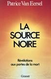 La source noire - Grasset - 02/05/1986