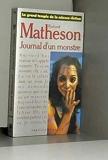 Journal D Un Monstre