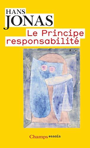 Le principe de responsabilité
