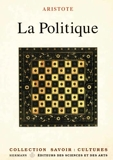 La politique - Hermann - 01/04/1996