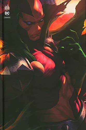 Batman Death Metal tome 3 / Couverture variante (couverture variante)