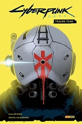 Cyberpunk 2077 - Trauma Team de Miguel Valderrama