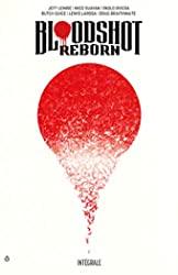 Bloodshot Reborn Intégrale de Jeff LEMIRE