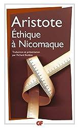 Éthique à Nicomaque - Traduction et presentation par richard bodeus d'Aristote