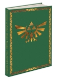 The Legend of Zelda - Spirit Tracks Collector's Edition: Prima Official Game Guide - Prima Games - 07/12/2009