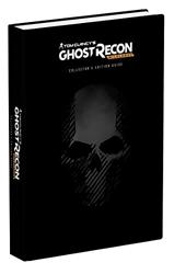 Tom Clancy's Ghost Recon Wildlands - Prima Official Collector's Edition Guide de David Hodgson