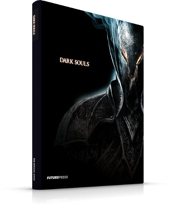 Dark Souls - The Official Guide de Future Press