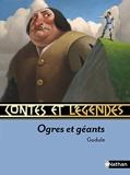 Contes et légendes - Ogres et géants