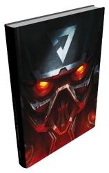 Killzone 3 - The Collector's Guide de Future Press