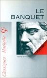 Le banquet by Platon (1998-09-01) - Hachette - 01/09/1998