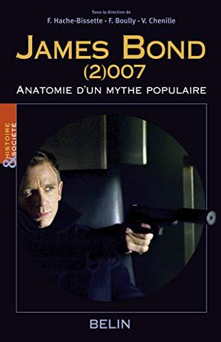 James Bond (2)007