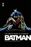 Batman - Un deuil dans la famille - Intégrale (DC Essentiels) - Format Kindle - 9,99 €