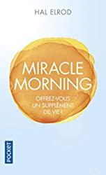 Miracle Morning de Hal ELROD