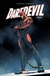 Daredevil Legacy - Tome 02 de Charles Soule