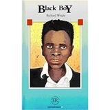 Black boy - Alinea - 01/02/2012