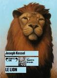 Le Lion - A partir de 10 ans - Gallimard Jeunesse - 09/07/2020