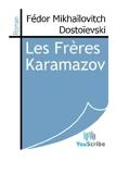 Les Frères Karamazov - Format Kindle - 1,49 €
